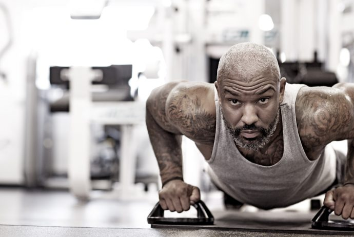 Testosterone Therapy, men's hormones