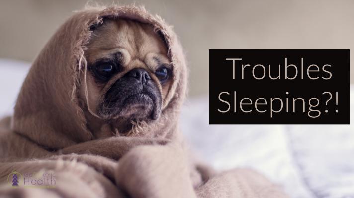 Natural treatments for sleep, sleep solutions, blog on sleep, alternative therapies for sleep